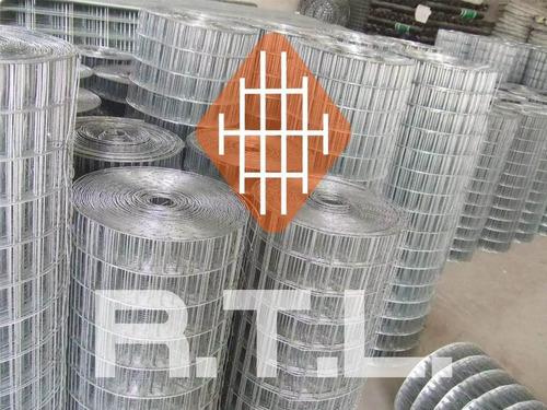tejido/ malla electrosoldada galvanizada en caliente premium