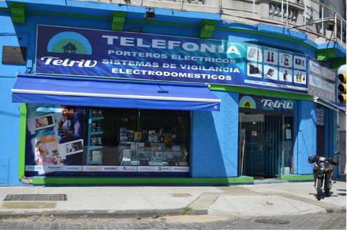 teléfono de mesa góndola vi-com commax 2188 redial tono/puls