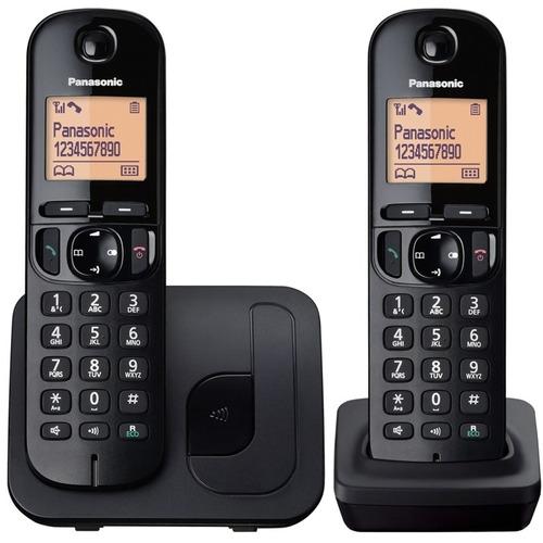 telefono inalambrico panasonic 2 bases kxtgc 212 hong kong
