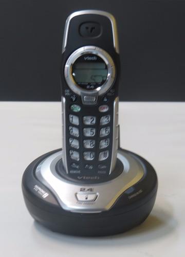 teléfono inalambrico vtech