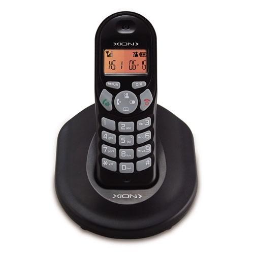 telefono inalambrico xion