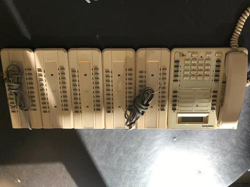telefonos nec sin contestador automatico 50 unidad impec