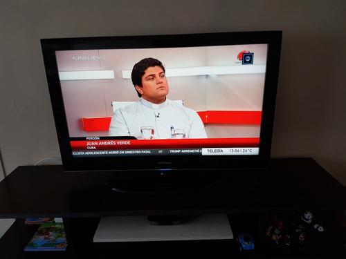 televisión lcd full hd samsung 40 ...