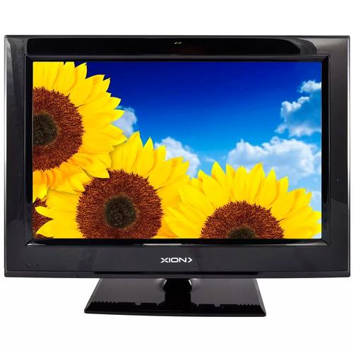 television xion led 19'' c\adaptador 12v