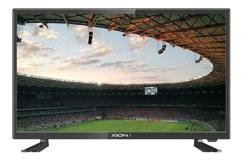 televisor smart tv led xion 40´ hd isdbt hdmi - la tentación
