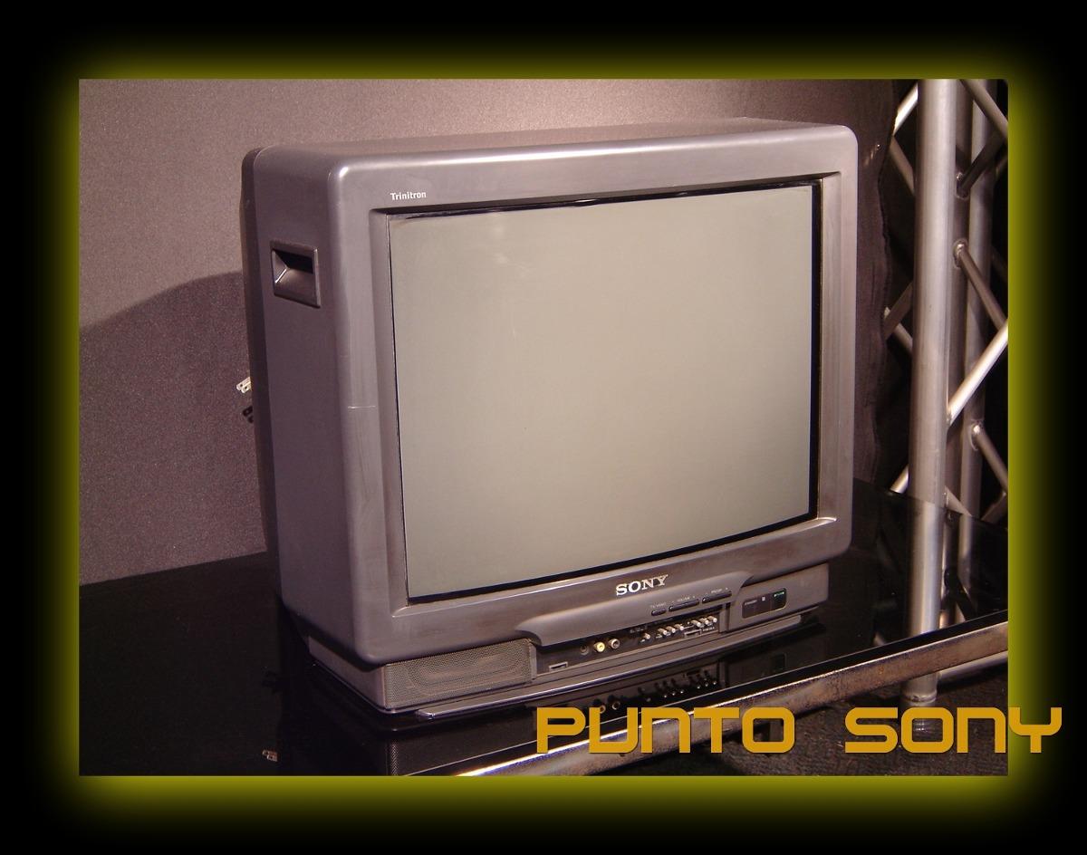 Televisor Sony 21 Kv 2185 218 Ltimas Unidades Gt 237 A
