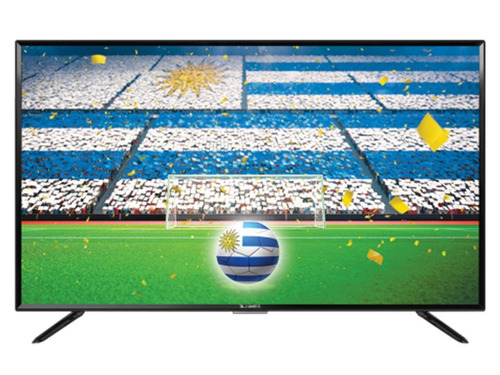 televisor televisores led james 24  d2700 hd hdmi fama