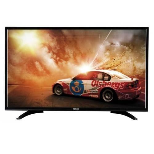 televisor tv led xenon 32 smart tv - vía confort