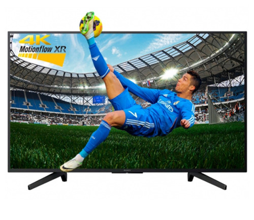 televisores led sony bravia 55  kd-55x725f
