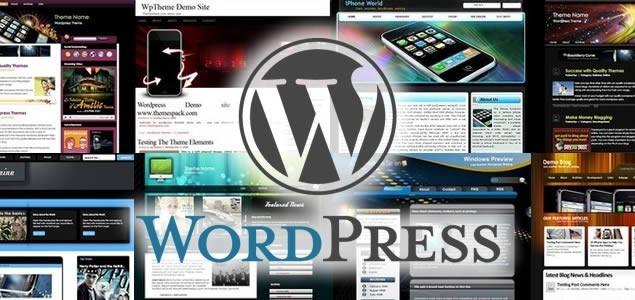Tema Wordpress Por Encomenda - Faça Seu Pedido - R$ 35,00 em Mercado ...