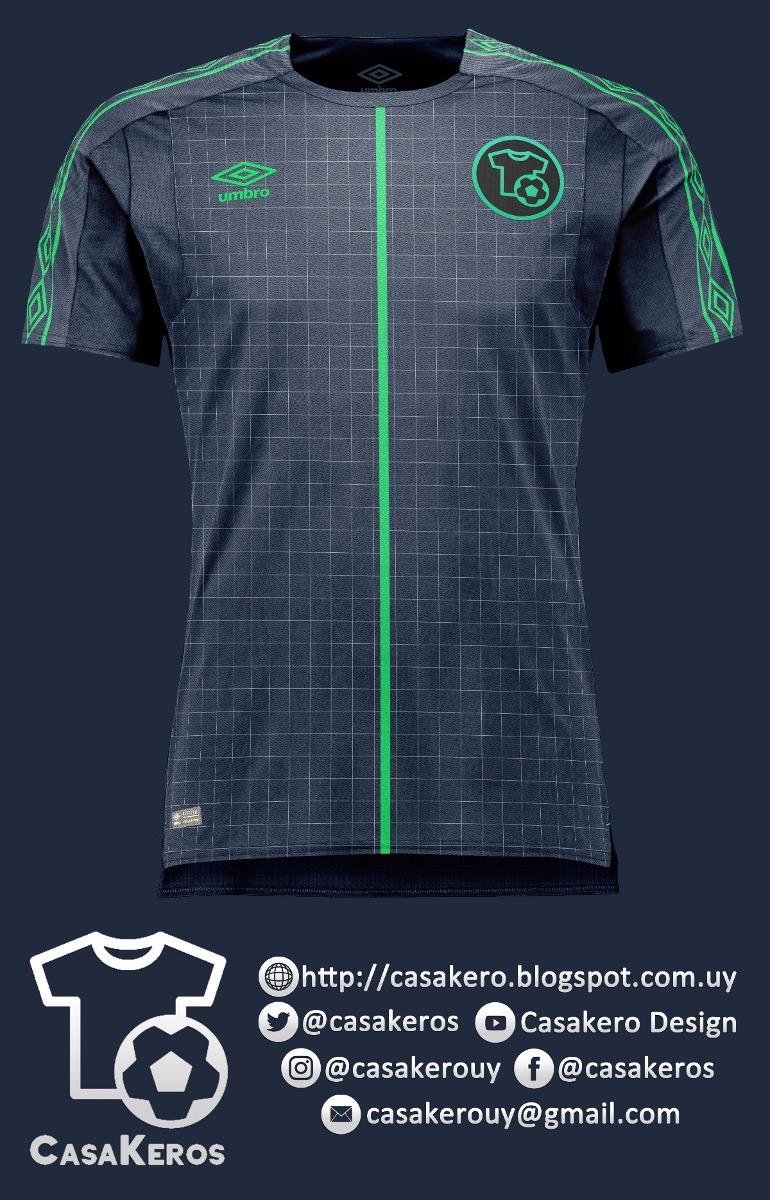 91514c076baa6 template hd para diseñar camiseta de fútbol umbro 2017. Cargando zoom.