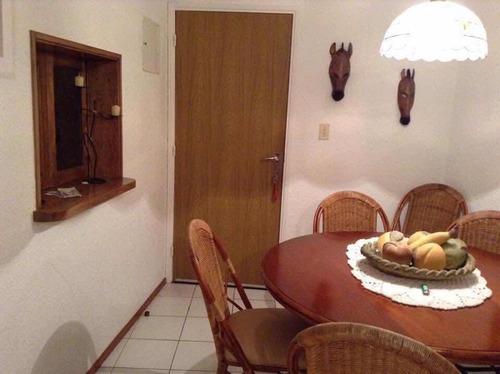 temporada apartamento alquiler
