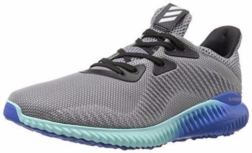 tenis adidas performance alphabounce gris 8.5 us