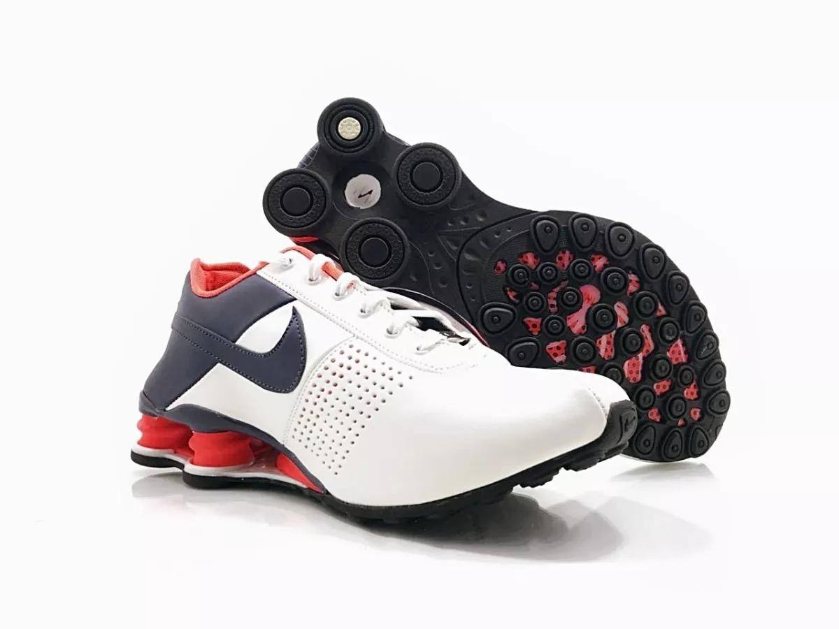 ... where can i buy tenis nike shox 4 molas masculino original. carregando  zoom. 45c0a668bb0dc