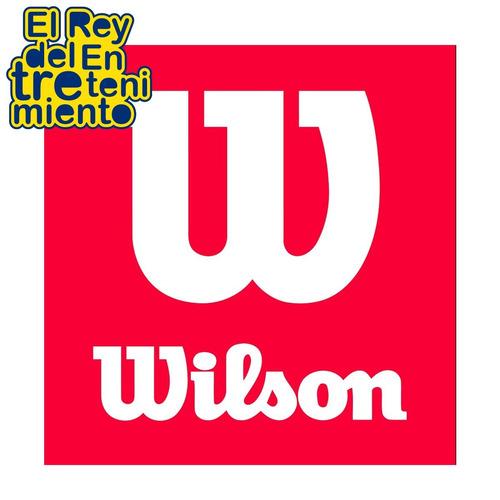 ténis wilson raqueta