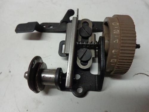 tensor maquina singer bobina magica 270 280 regulador ponto