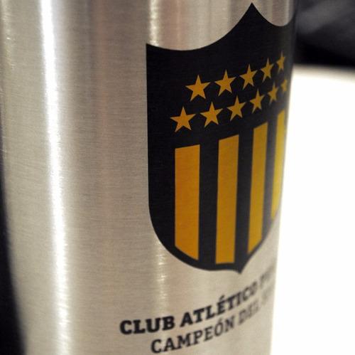 termo 1 lt. | club atlético peñarol | rincón del hincha