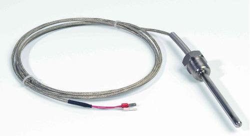 termocupla, pt100, sensor de temperatura, fabricacion
