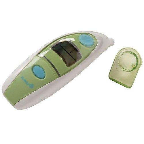 termómetro oido safety 1 segundo - bebés y niños
