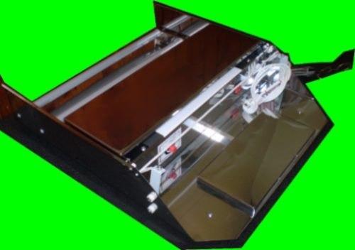 termoselladoras de fabrica totalmente de acero