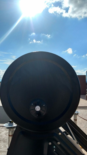 termotanque solar termo solar 220 lts  calidad superior!!