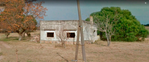 terreno 1885 m2  c/mejoras ruta 68 inmobiliaria harretche