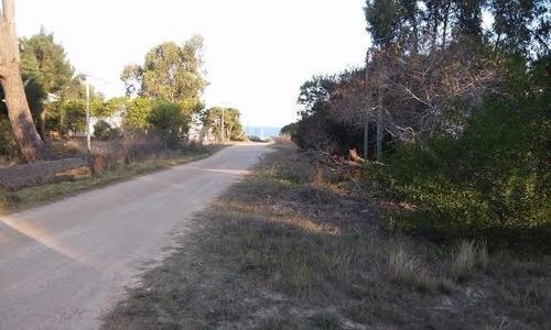 terreno a 1 de playa santa ana (ref. y 129 )