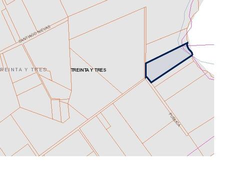 terreno a fraccionar padròn urbano 41250m2