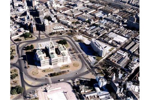 terreno aguada entorno palacio legislativo