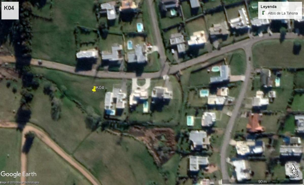 terreno altos de la tahona  1159,47 m2