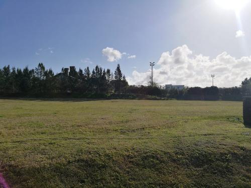 terreno barato - colinas de carrasco - barrio privado- g13