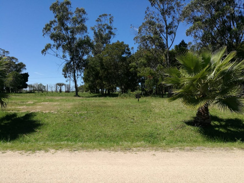 terreno barato financiable en barrio privado canelones - a10