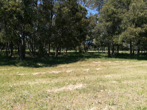 terreno barato financiable en barrio privado canelones - a11