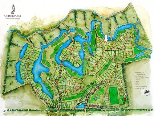terreno, barrio cerrado, cancha de golf, amenities, club house