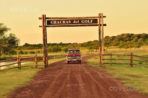 terreno, barrio cerrado, seguridad, golf, club house
