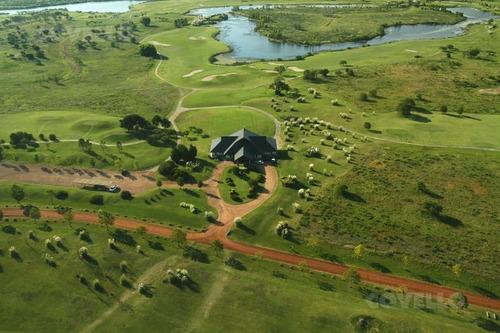 terreno - barrio privado, golf, puerto, playa, seguridad, club house