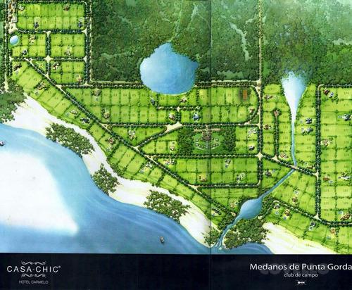 terreno, barrio privado, seguridad, puerto, playa