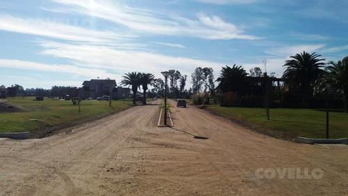 terreno, barrio semi privado, seguridad, real de san carlos