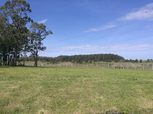 terreno canelones - colinas de carrasco - barrio privado- n4