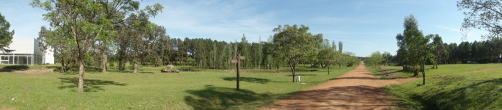terreno chacras del pinar 1000 mts2
