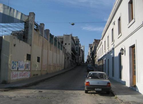terreno - ciudad vieja