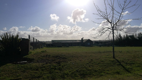 terreno colinas - barrio privado canelones- j12
