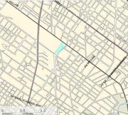 terreno de 2.5 hectáreas apto vivienda promovida con 100% de exoneración de impuestos
