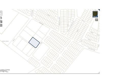 terreno de 5470 m2 en solymar norte