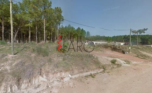 terreno en altos de la laguna 470 m2 - ref: 35936