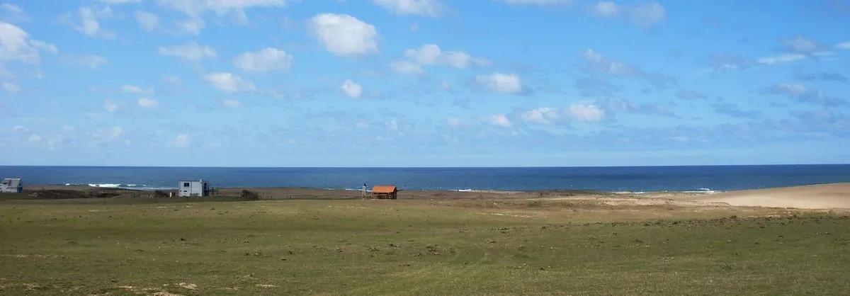 terreno en atlantica 1280 m2