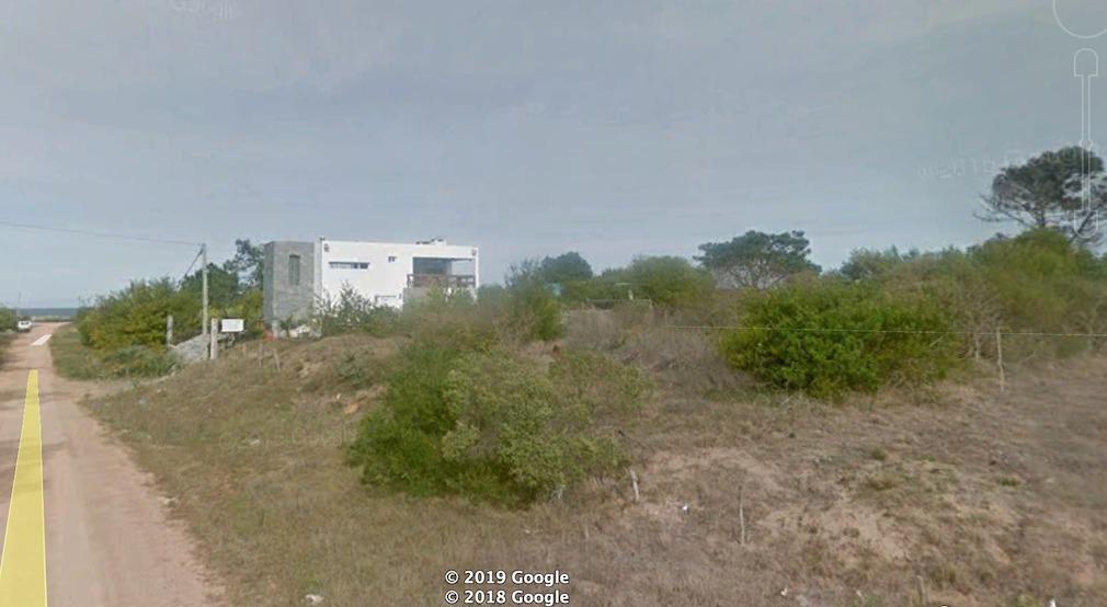 terreno en balneario bsas - calle 33