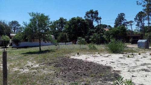 terreno en barrio country de piriápolis - ref. 654