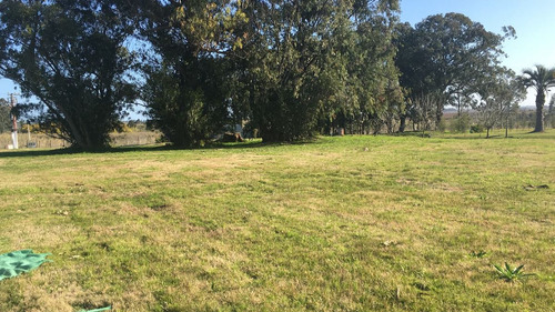 terreno en barrio privado canelones- colinas de carrasco- k3