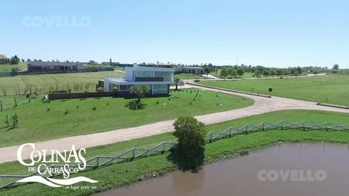 terreno en barrio privado con seguridad, amenities, golf, piscina, gimnasio. oportunidad